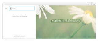 Telegram di PC atau Laptop - Cara Download Install Daftar - Aplikasi Telegram