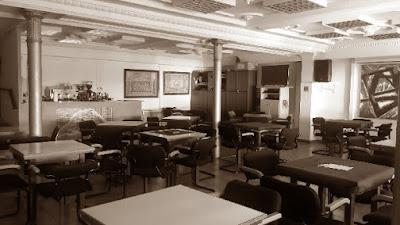 Sala de juego del Cor de Marina