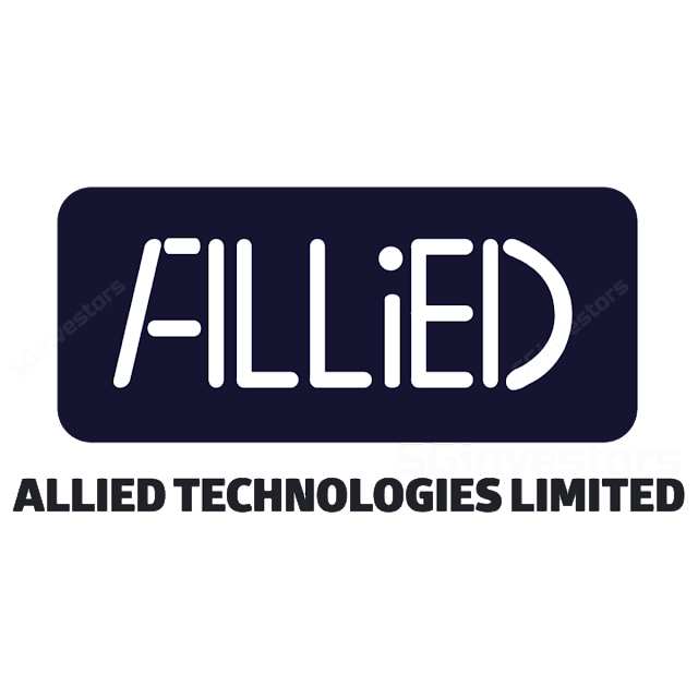 ALLIED TECHNOLOGIES LIMITED (A13.SI) @ SG investors.io