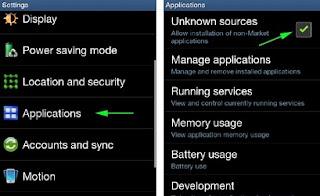 Cara Melegakan RAM HP Android