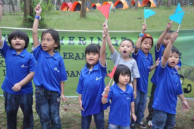 Paket Sekolah di Bandung, EO Outbound di Bandung, Paket Outbound di Bandung, Tempat Outbound di Lembang