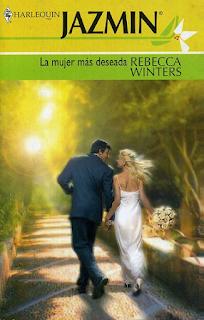 Rebecca Winters - La Mujer Más Deseada