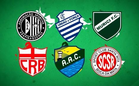 Assistir Campeonato Alagoano Ao Vivo em HD
