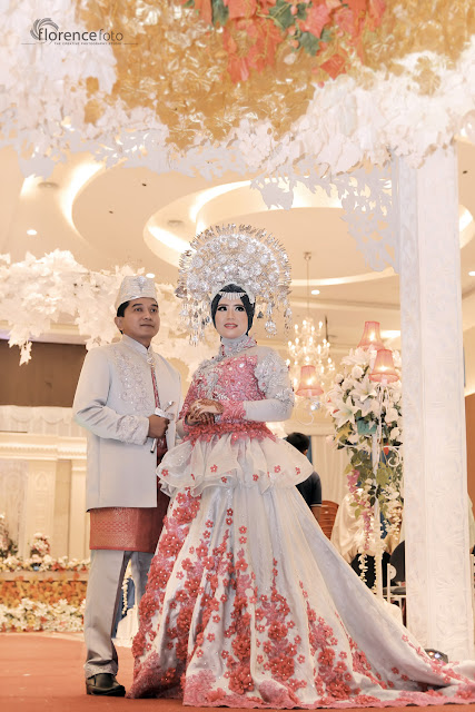 Foto Wedding di Hotel Premier Pekanbaru