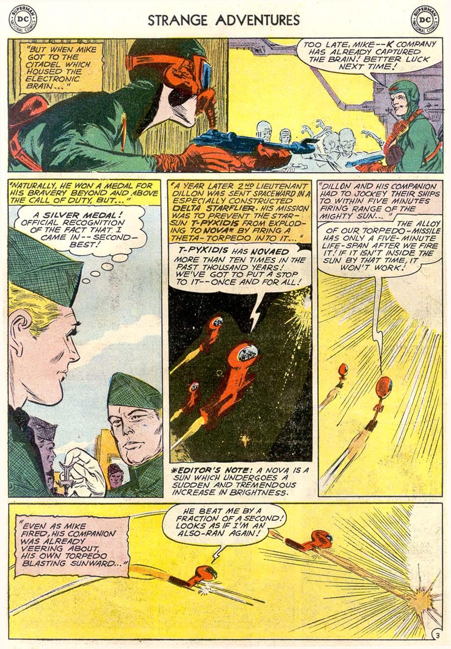 Strange Adventures (1950) issue 136 - Page 27