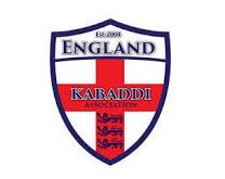 England Kabaddi Team  in Kabaddi World Cup 2016