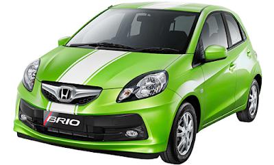 Harga Honda Brio Bekas Update Terbaru 2017