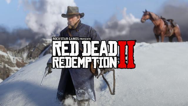 شاهد بالفيديو والصور نظرة أقرب عن الأسلحة داخل لعبة Red Dead Redemption 2 ، شيء رهيب جدا !