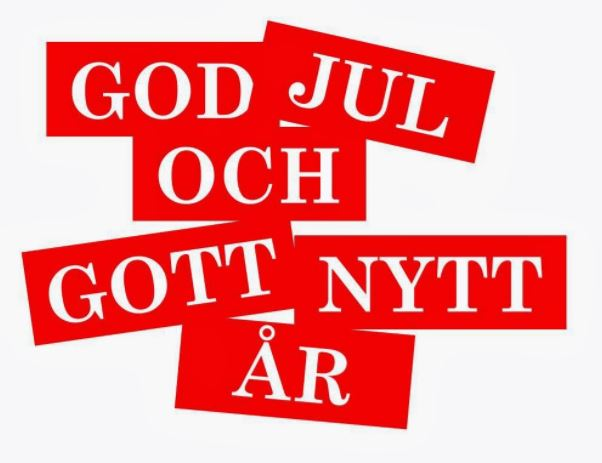 god jul och gott nytt år text