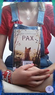 ,,Pax'', Sara Pennypacker