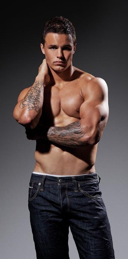 Sandor Earl • Rugby League Player