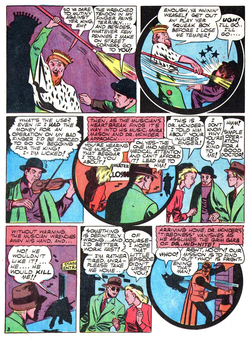 Read online All-American Comics (1939) comic -  Issue #50 - 36