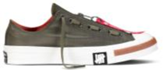 ff075594d044 The Converse UNDFTD x CLOT Chuck Taylor All Star sneakers will be available  starting Saturday