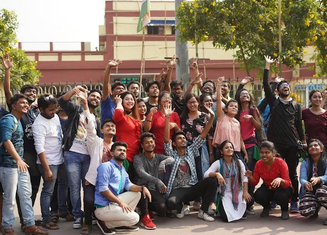 Promotional Event Of KUEHS Reunion Captured By Sourajit Saha 51