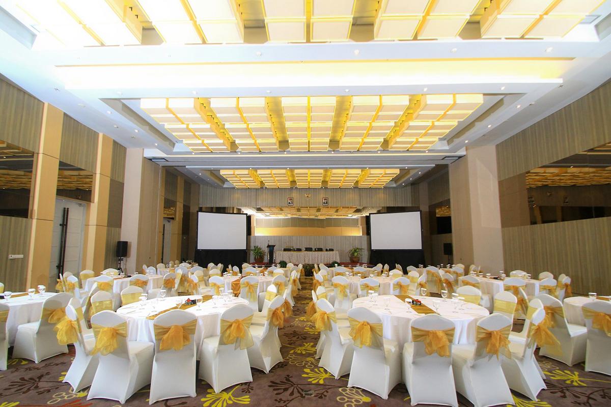 Pesonna Hotel di Samarang terbaik dan termurah
