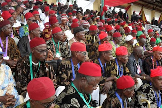 Quit Notice : We Are Leaving – Igbos In Bauchi