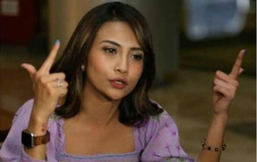 Alasan Riyan Pilih Vanessa Angel ke Muncikari