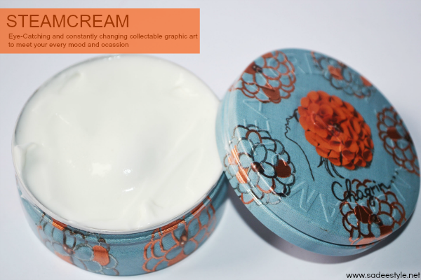 Steam Cream Review and Opinion