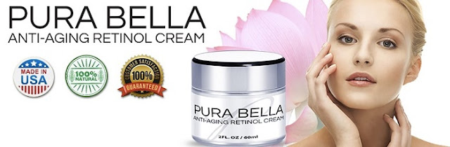 Pura Bella Anti-Aging Cream price