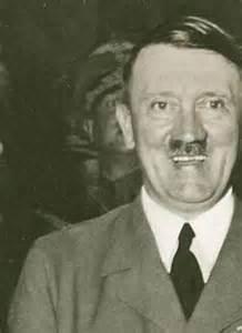 Hitler Lachend