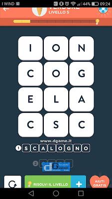 WordBrain 2 soluzioni: Categoria Verdure (3X4) Livello 5