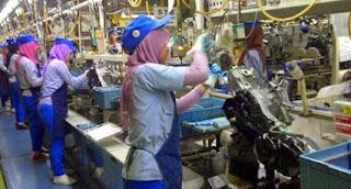 Lowongan Kerja PT ASMO INDONESIA Cikarang Operator Produksi Terbaru