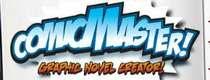 Comic Master Logo