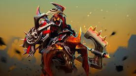 Chaos Knight DOTA 2 Wallpaper, Fondo, Loading Screen
