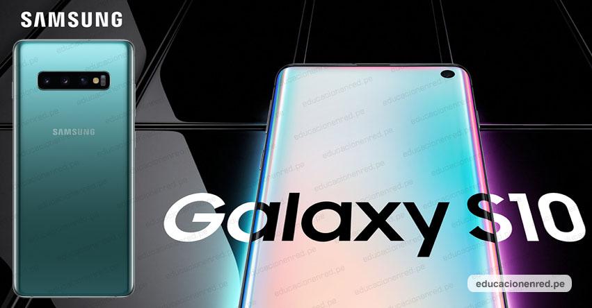 SAMSUNG GALAXY S10 - S10+ - S10E - S10 - 5G: Conoce las característica del nuevo teléfono presentado hoy Miércoles 20 de Febrero 2019 [PRECIOS]
