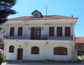 οικία Γαβριηλίδη στη Φλώρινα