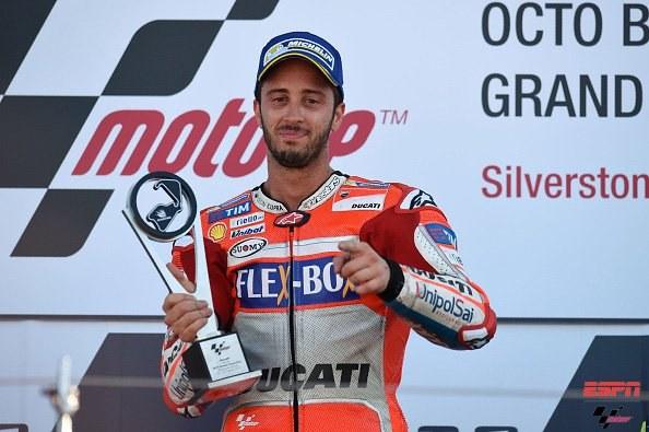 """Ducati MotoGP: """"Mondiale? Abbiamo tutto per vincerlo. Dovizioso in forma spettacolare"""""""