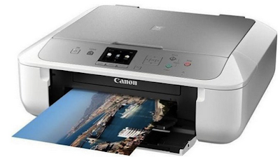 Canon PIXMA MG5700 Drivers Download Free