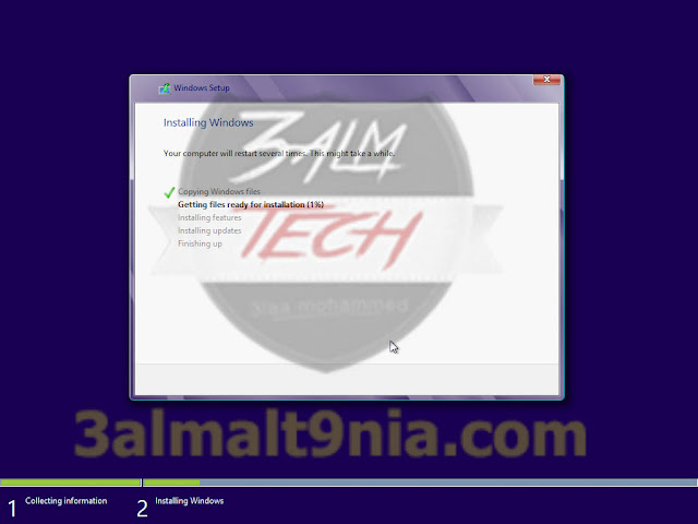 Windows 7 Sp1 Aio (x86x64) 13in1 En - عالم التقنيه