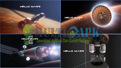 Hello Mars Pro Apk Latest App