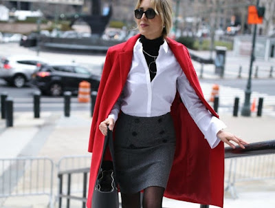 What to Wear to Any Job Interview, According to Top Women Execs