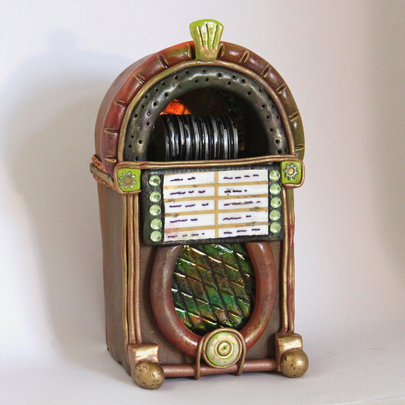 jukebox musicbox
