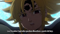 Nanatsu no Taizai: Kamigami no Gekirin Capitulo 17 Sub Español HD