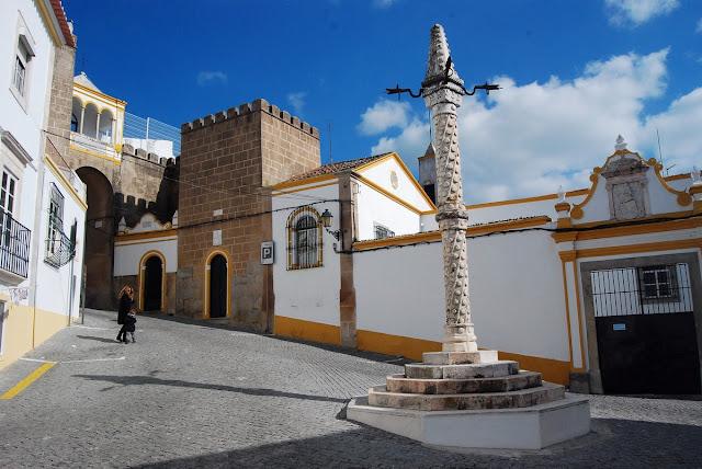 Elvas place Santa Clara