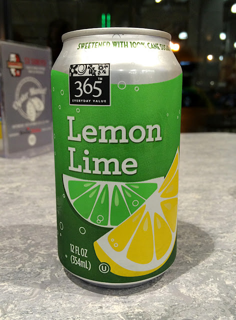 365 Lemon Lime