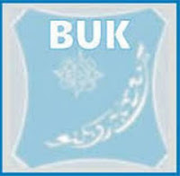 BUK 2017/2018 Direct Entry Provisional Admission List
