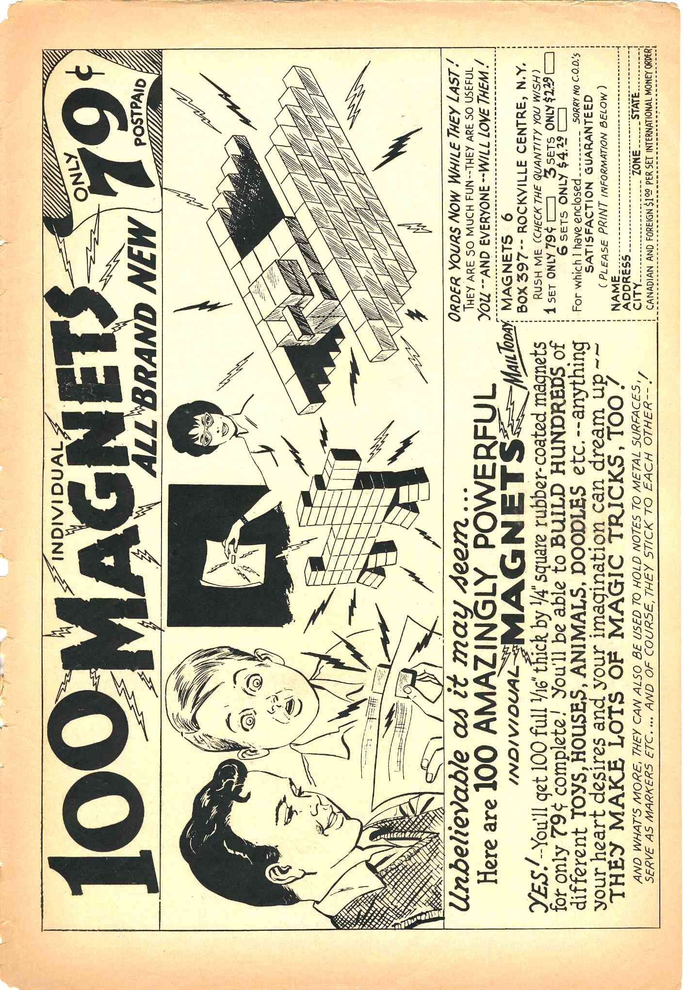Detective Comics (1937) 340 Page 34