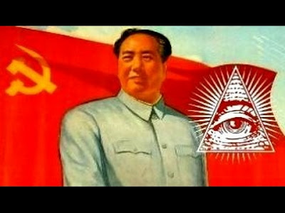 MAO ZEDONG PRIMER PRESIDENTE DE LA CHINA COMUNISTA ERA UN AGENTE FINANCIADO POR LOS ROTHSCHILD. DESCUBRE LOS DATOS