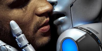 Σεξ με ρομπότ: σύντομα πραγματικότητα!