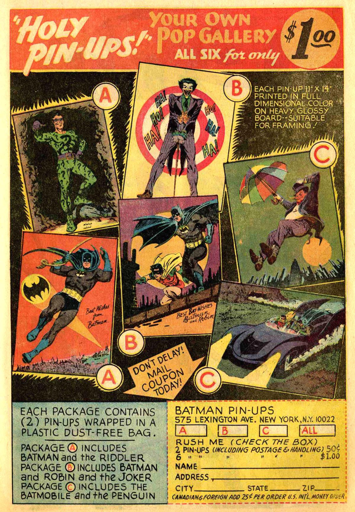 Detective Comics (1937) 360 Page 24