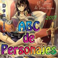 ABC personajes