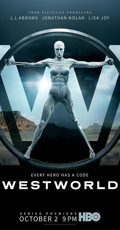 Westworld season 1 HBO