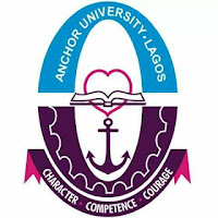 Anchor University 2017/2018 2nd Matriculation Ceremony Date Out