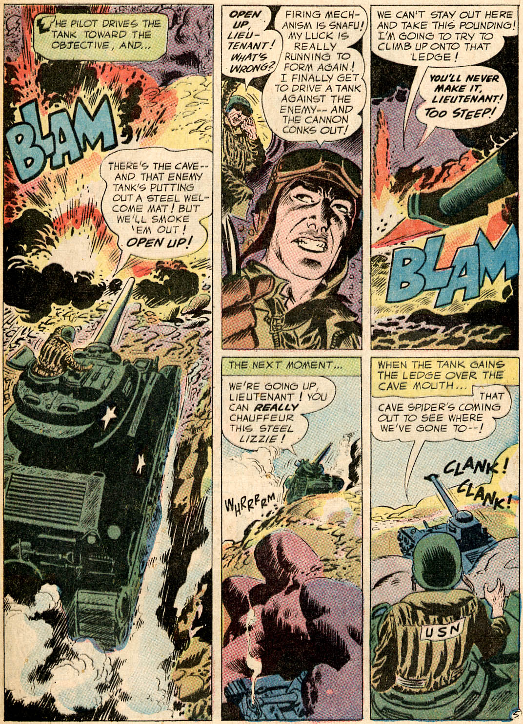 Read online World's Finest Comics comic -  Issue #172 - 33