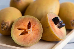 Manilkara Fruit Benefits Aplenty