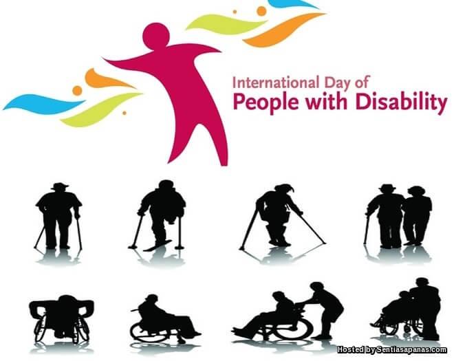 Sambutan Hari Orang Kurang Upaya Antarabangsa